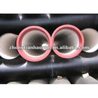 push-on ductile iron pipe