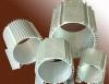aluminium motor shell profile