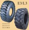 scrapers/loader tires 1400-24