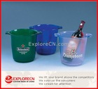 Promotional cooler bucket