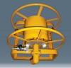 Hose Reel iron hose reel die casting sand casting