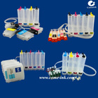 CISS Continuous Ink Supply System for CA /HP/Ep/BR