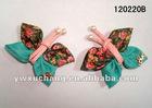 fashion new design hair clip/girls hair clip/handmade hair clip