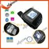 Super watch phone AVATAR ET-2, quadband, dual sim new gsm watch mobile
