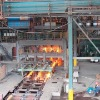 R8m Continuous Casting machine
