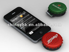 Bottle cap mini speaker SI-20121810