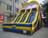 2012 Inflatable Slide with double lane