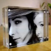 Acrylic photo frame Display stand acrylic display wholesale