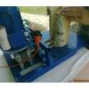 """""""logSplitter 2000"""" Portable Electric Single-Phase Screw Taper Wood Log Splitter"""