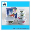 High quality melamine dinnerware sets