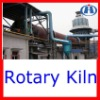 2012 newest aluminium oxide rotary kiln Hour capacity: 2.5-200 T/h with ISO certificate