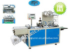 Plastic Lid Thermoforming Machine