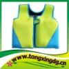 neoprene children life jacket& life vest