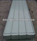color sheet steel roof tile