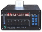 Laser Particle Counter LED