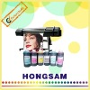Waterbased pigment printing Ink use for Roland 540/740 plotters
