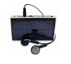 solar mobile charge