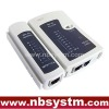 Cable Tester for UTP STP RJ45,RJ11,RJ12