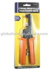 TTK-515 waterproof compression tool, crimping tool, cable stripper DL-807