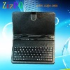 8inch tablet pc keyboard cover