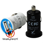 2011 USB Car Charger