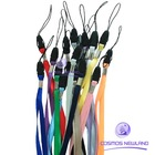 15 colors Neck Strap Lanyard for Phone Camera ID Card