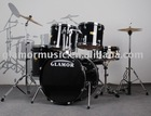 5 pcs PVC drum set