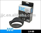 Camera lens hood for CANON EW-88