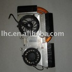 344872-001 for HP zd7000 nx9500 CPU Cooling HeatSink Fans