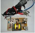 CRT TV DC12V power supply
