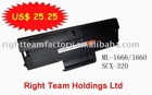 Compatible for samsung ml1660/1666 toner cartridge