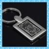 DKMK0830 OEM promotional gift metal key chain