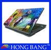 PVC laptop skin
