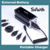 2012 hot sale High quality fashionable low price and attractive designed mobile power station
