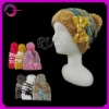 Fahion knitted winter hats RQ-100