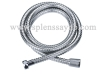 Stainless Steel/Dia.14x150MM Shower Hose