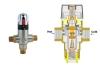 Valve(shower valve,radiator valve)