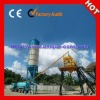 Hot Selling HZS35 Concrete Mixing Plant