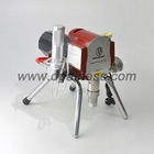 DP6385 professional airless paint sprayer piston type