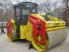Hydraulic Double Drum Vibratory Rollers/road roller