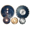 Small Diamond Saw Blades