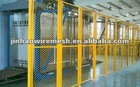 Cheapest and High quality factory barrier Fences