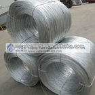 BWG14 galvanized iron wire
