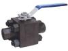 Cast&Forged steel(WCB) valves