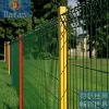 Welded wire mesh fence (Manufacturer & Exporter)