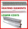 PTC,STEEL TUBE ,ALUMINUM Heating elements