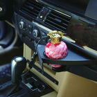 Ionic Aroma Diffusers For Car