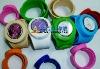 2011 fashion silicon watch
