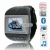 Quad-band dual card dual standby compass watch mobile phone Avatar ET-2