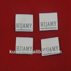 2012 BEST WHOLESALE CUSTOM GARMENT LABELS ON WWW.ALIBABA.COM